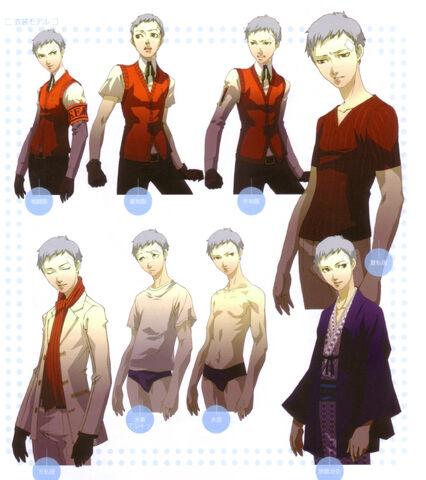 File:Persona 5.jpg