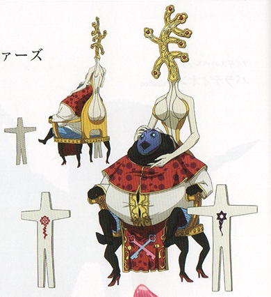 File:P3M concept artwork of Arcana Hierophant.jpg