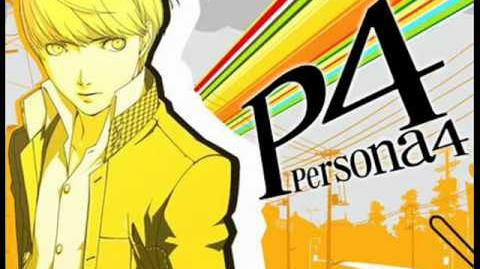 Persona 4 - Heartbeat, Heartbreak-0