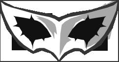 File:P5 Joker mask.png
