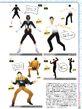 P4D Kanji's Costume Coordinate 06