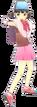 P4D Nanako Doijima Magical Detective Costume