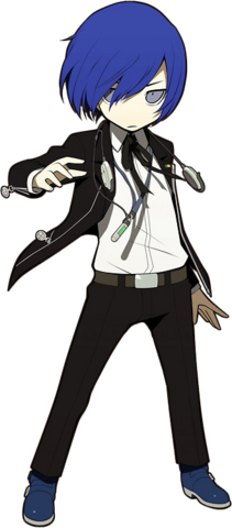 File:PQ Protagonist (Persona 3 ) Render.png