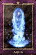 Aqua card IS