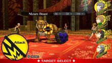 Nizam Beast