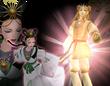 Imagine-Amaterasu Both Forms