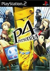 Persona4cover
