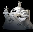 King FrostP3
