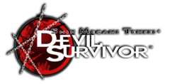Devil Survivor logo