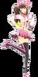 P4D Rise Kujikawa default outfit change
