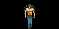 Demon Student Akira