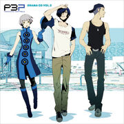 P3P Volume 2
