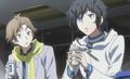 Hibiki and Daichi discussing.png