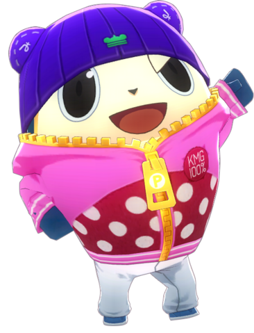 File:P4D Teddie Original Stage Costume DLC.png