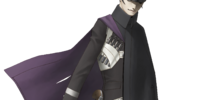 Raidou Kuzunoha the XIV
