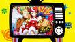 Persona 4 The Golden Episode 8 Christmas theme