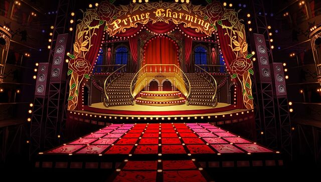 File:P4D Eternal Romance, Prince Charming stage.jpg