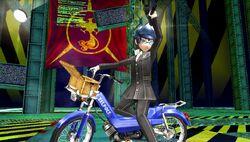 Persona golden 3