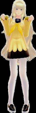 File:SMTxFE Tsubasa DLC Costume PQ Rei .png