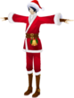 Yusuke-Christmas