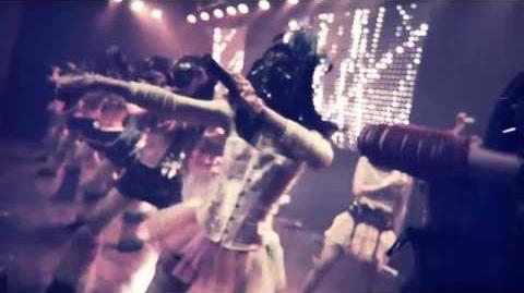 真・女神転生IMAGINE×仮面女子(アリス十番 スチームガールズ) 【天地-AMATSUCHI-】フルバージョン