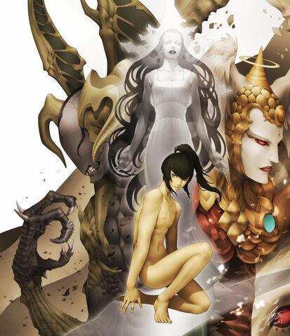 File:Birth of Shin Megami Tensei IV Cover SMTIV.jpg
