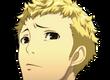 Ryuji Confused Cut-in