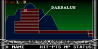 Tower of Daedalus