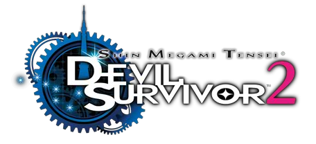 File:Devil Survivor 2 logo.png