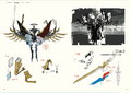 Yaldabaoth & Weapons Concept Art P5.png