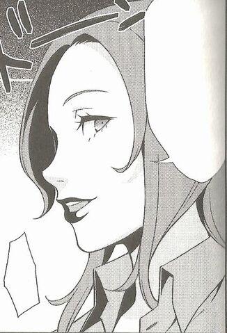 File:P4 manga Noriko Kashiwagi.jpg