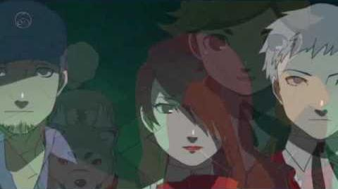 Persona 3 Movie 24 - The Final Hour Ends