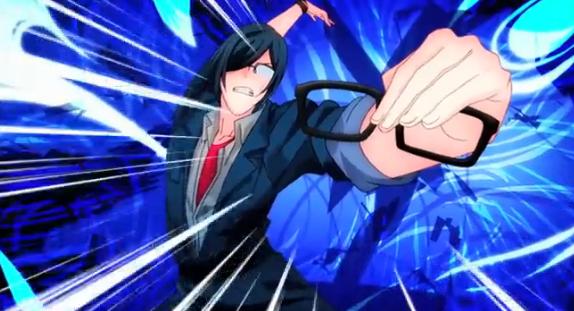 File:Yukiya showing Akira the new strongest frames.png