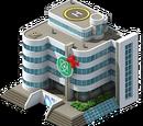 Zentrum für Nuklearmedizin