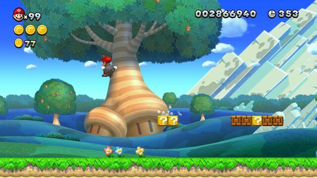 File:FlyingSquirrelMarioGameplay1.jpg