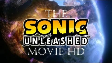 The Sonic Unleashed Movie (2008)