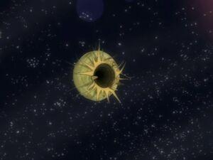 PlanetoidMonster