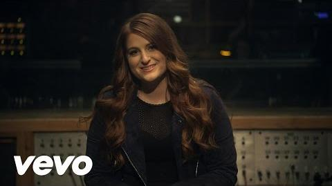 Meghan Trainor - 60 with