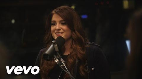 Meghan Trainor - Hopeless Romantic (Vevo Presents)