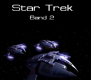 "Star Trek USS Berlin Band 2 ""The new front"""