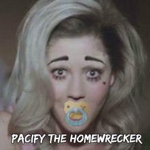 PacifytheHomewrecker