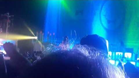 Pacify Her - Melanie Martinez (Las Vegas 10 21 16)