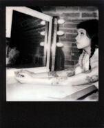 Melanie Martinez Polaroids (4)