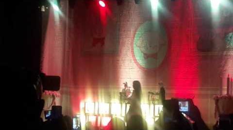 Carousel - Melanie Martinez (Las Vegas 10 21 16)