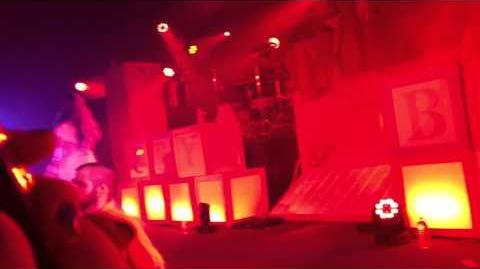 Melanie Martinez - Tag, You're It LIVE 03 31 16