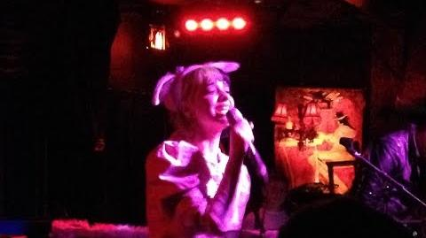 Melanie Martinez - Dollhouse LIVE at The Mint