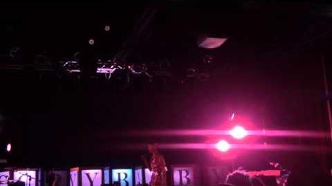 Pity Party - Melanie Martinez @ Highline Ballroom