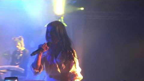 Melanie Martinez - Alphabet Boy - Live - South Side Music Hall - Dallas TX - 4-9-16