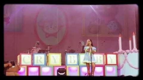 Training Wheels Live Melanie Martinez Austin City Limits 2016