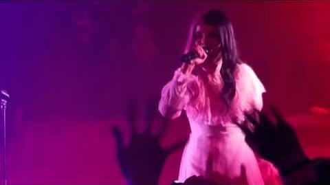Melanie Martinez - Tag, You're It Milk & Cookies Live (Emo's Austin, TX - April 7, 2016)